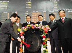 bourse set to drive growth