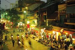 blackouts to darken economy