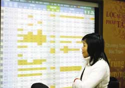 cooling bourse may still offer hot deals