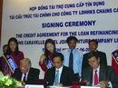 bidv signs off on 355m in loans