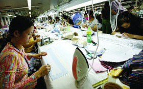 abundant workforce may put pressure on economy