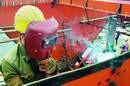 bond issue to float shipyard