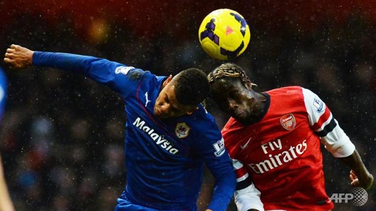 Subs save Arsenal to keep Man City waiting