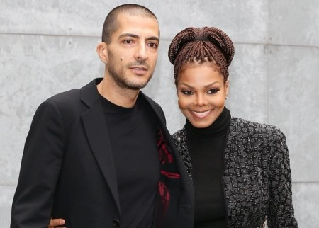 surprise janet jackson is already married
