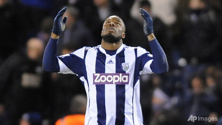 Anichebe leveller frustrates leaders Chelsea