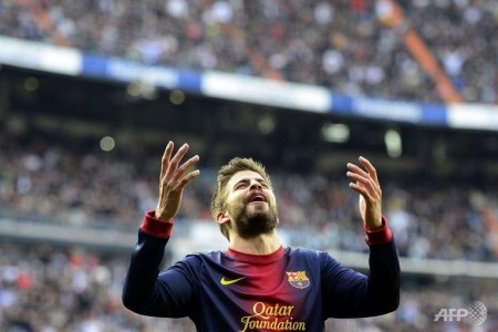 defeated barcelona rage over real favouritism