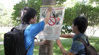 Vietnam observes World No Tobacco Day 2014
