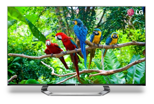 lg cinema 3d smart tv leads revolution in tv industry with breakthrough technologies