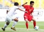SEA Games 26: Vietnam 3 – 1 the Philippines