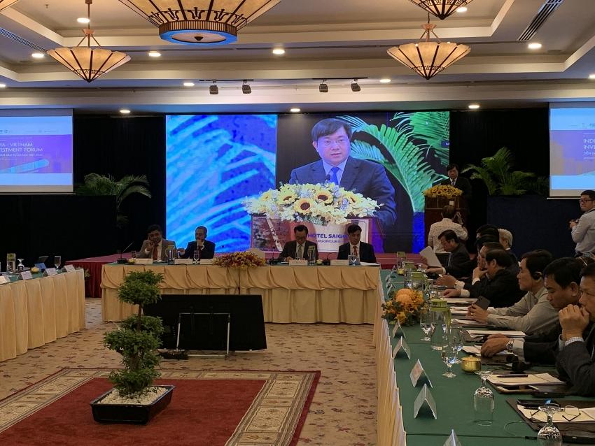 vietnam and india push up economic investment