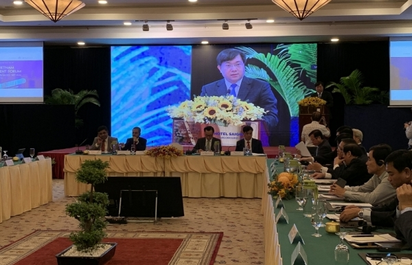 vietnam and india push up economic and investment ties
