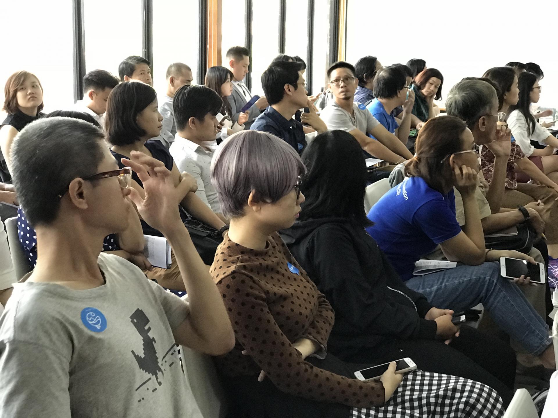 mist encourages vietnamese startups