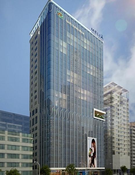 melia hotels international signs three new properties