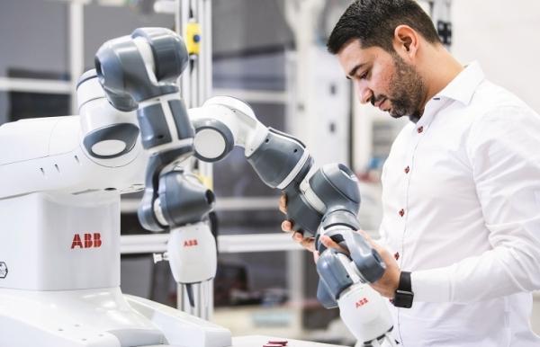 abb to present leading industrial robotics solutions at propak vietnam