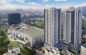 oakwood residence saigon aims for new success with new general manager