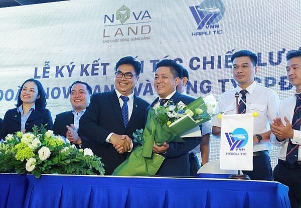 novaland expands to tourism property
