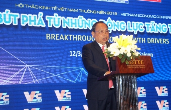 institutional reform and developing private sector to drive vietnam