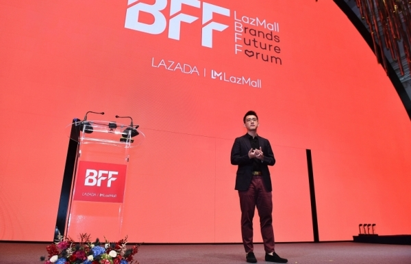 lazada sees high potential and fast growth potential in vietnam