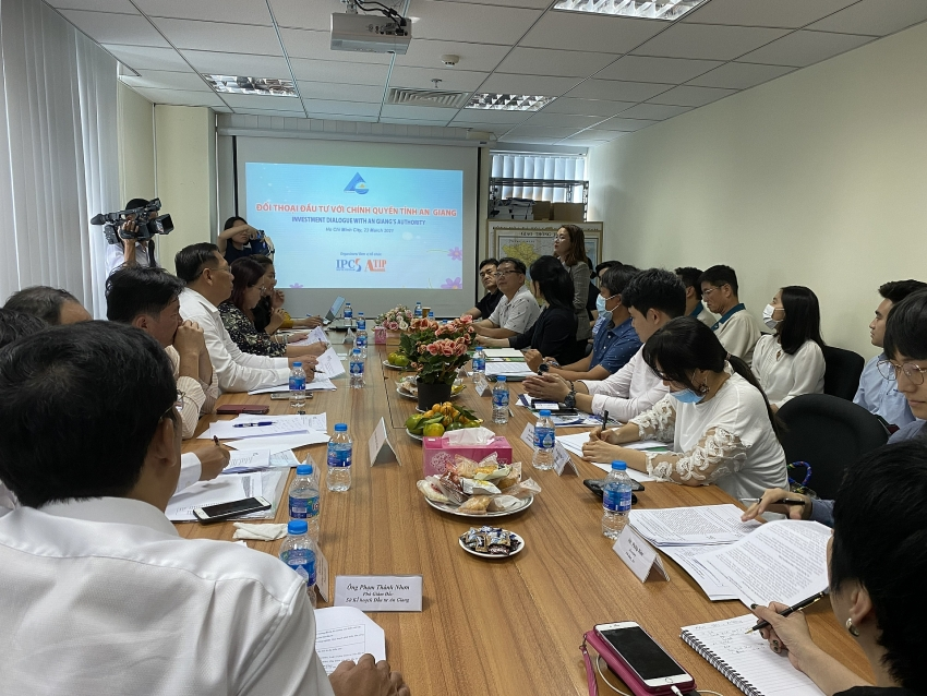 mekong delta drives attractiveness to foreign investors
