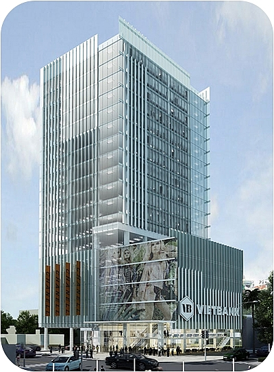 hoa lam corporation sells lim ii tower for 614 million