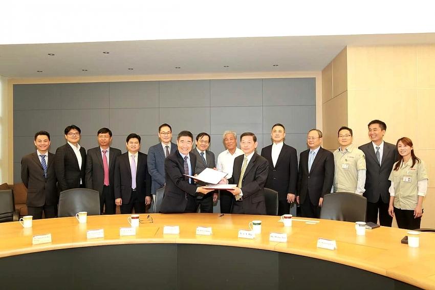 daewon thu duc house develops 115 million property project in hanoi