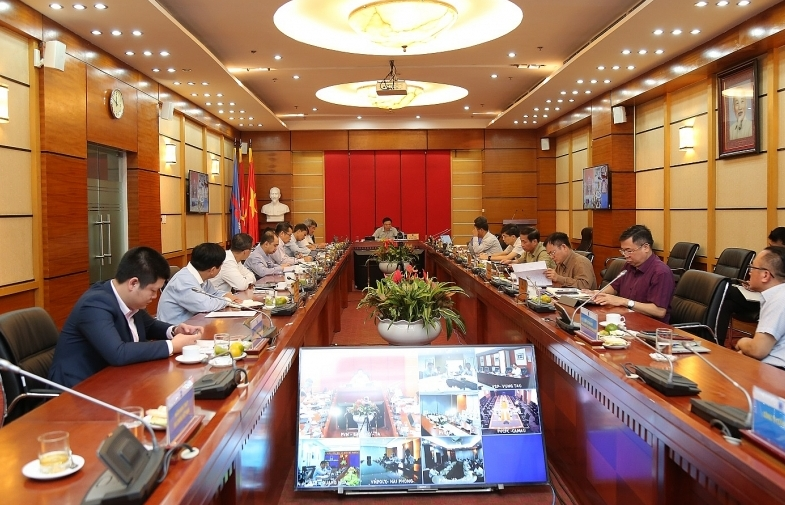 petrovietnam continues to make important economic contributions despite covid 19