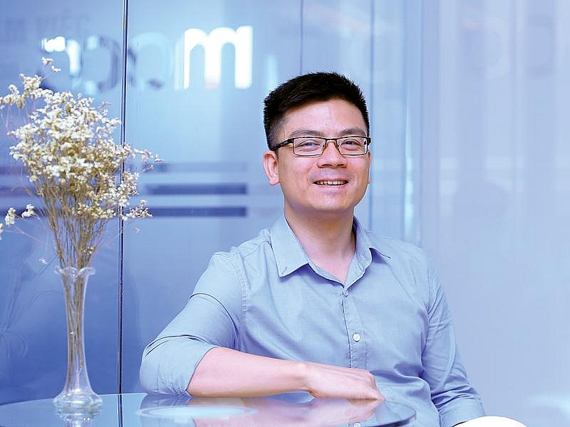 timo appoints nam tran as a member of the global advisory board