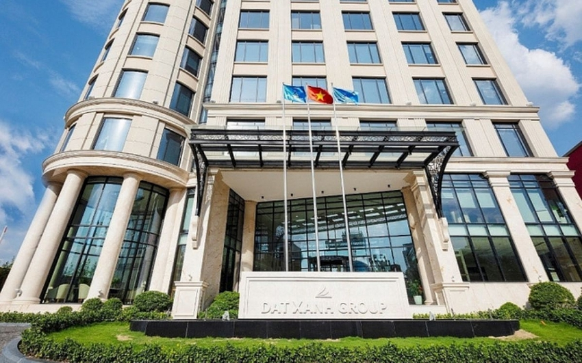 dat xanh group ready for breakthrough in 2020 2030 with issuance of 200 million shares
