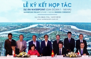 nam long corporates with japanese nishi nippon railroad in 3065 million project