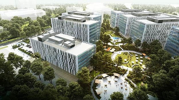 capitaland completes huge transaction of 908 billion deal