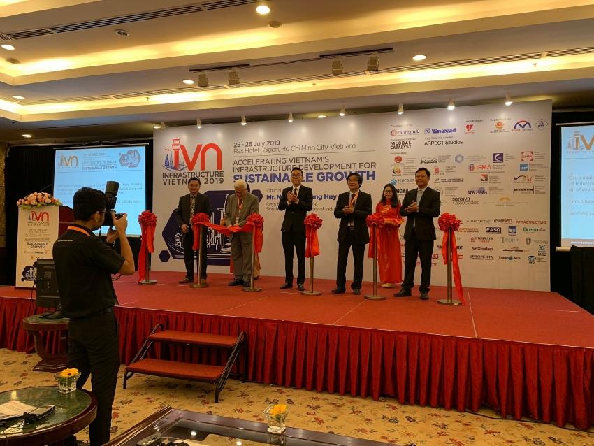 vietnam attracts foreign investment into infrastructure development