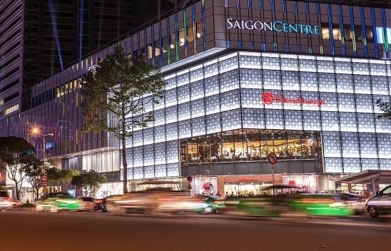 ho chi minh city proposes expanding lifespan of saigon centre iv and v