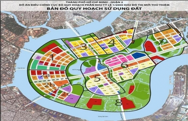 ho chi minh city proposes pm to bring breakthrough to key projects