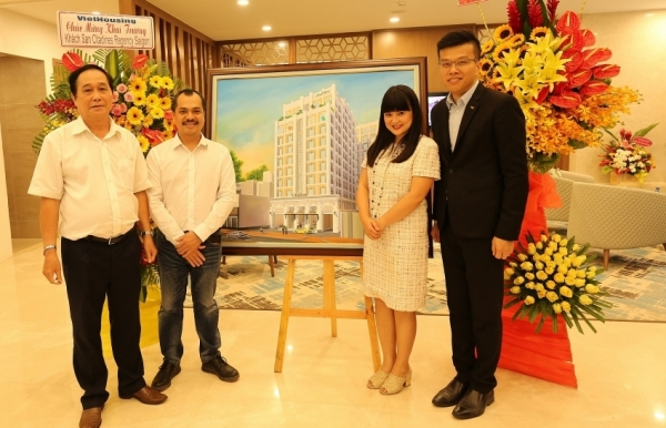 Ascott opens first Citadines apartment hotel in Ho Chi Minh City
