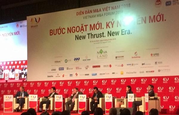 vietnam ma forum deals driven by a 100 million market