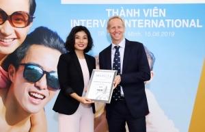 interval international assigns first partner in vietnam