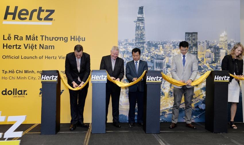 hertz asia steps into vietnam