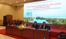 binh duong surpasses annual fdi target in nine months