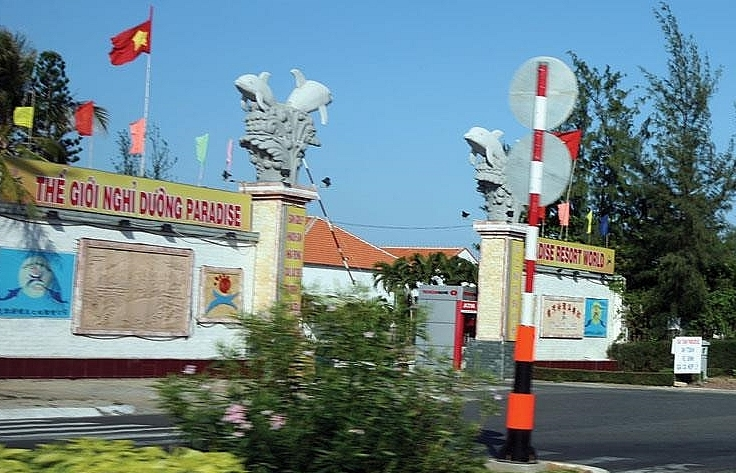 opportunity for billion dollar vung tau paradise complex still open
