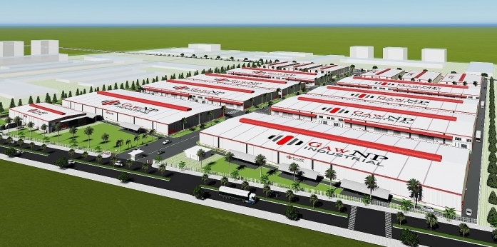 gaw np industrial to open first ready built factory this october