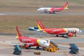 Vietjet and Qatar Airways sign interline agreement