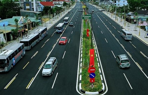 binh duong the leading province for fdi and smart city establishment