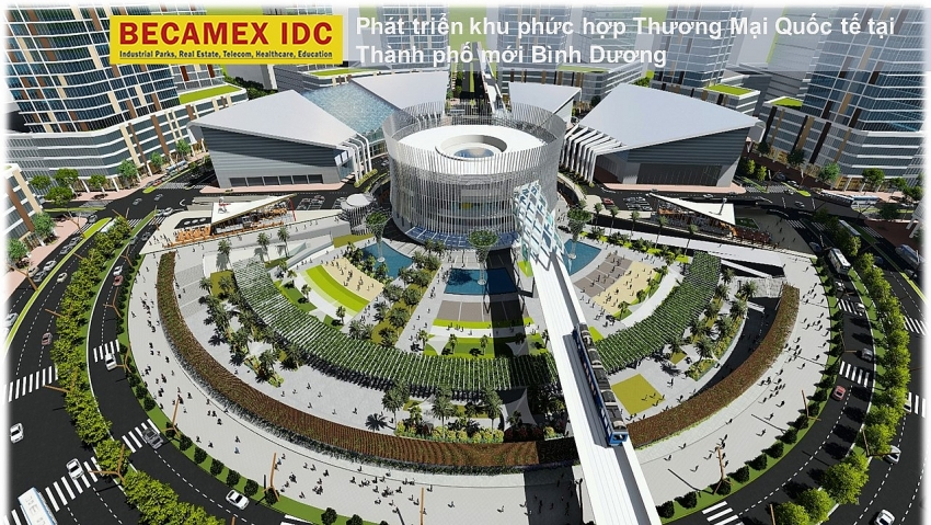 horasis binh duong attractive destination for foreign investors