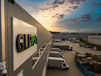 glp launches joint venture with sea logistic partners