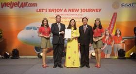 Thai Vietjet opens new route to Dalat