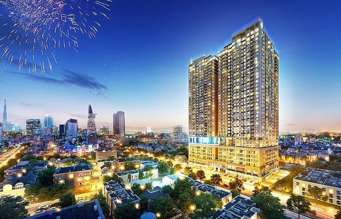branded residences come to vietnam