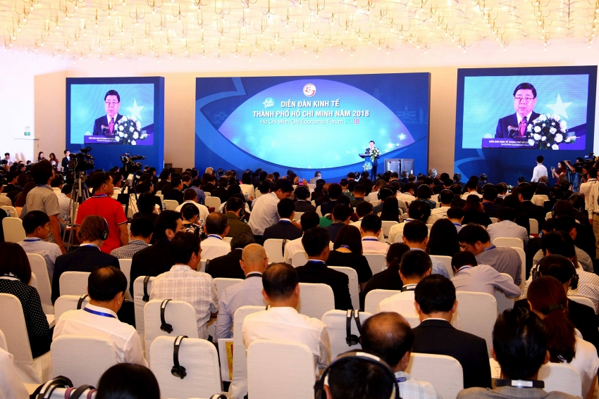 ho chi minh city makes enterprises key factor for innovative area
