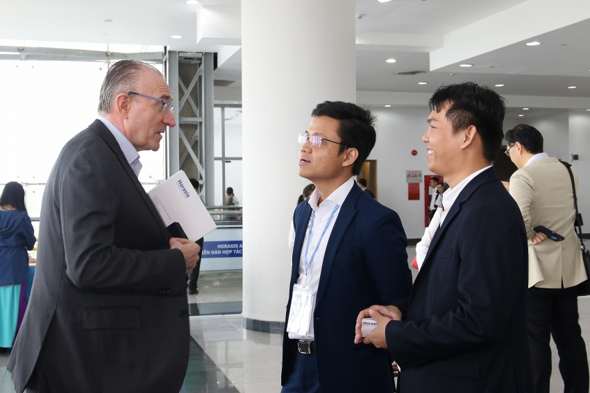 horasis binh duong 2019 opportunity for sharing and co operation