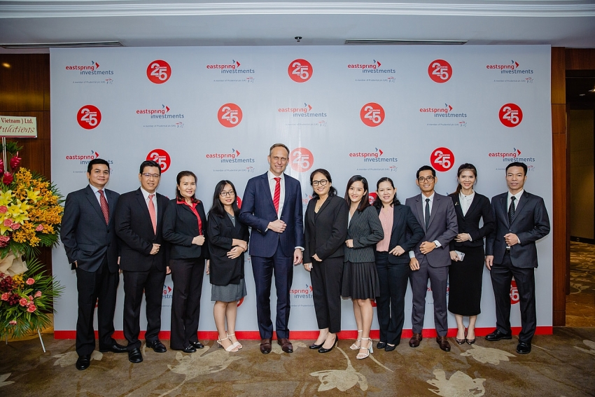 eastspring vietnam sets plan to double assets under management by 2024