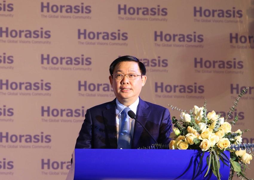 asia horasis 2019 vietnam as a rising investment destination